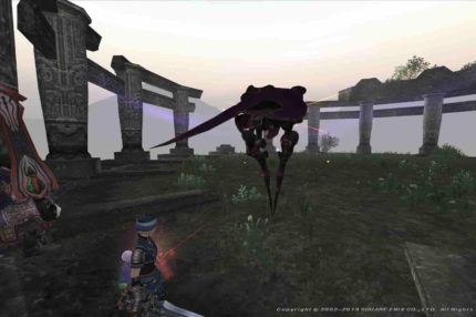 【FF11】装備で二刀流係数はいくつ必要?