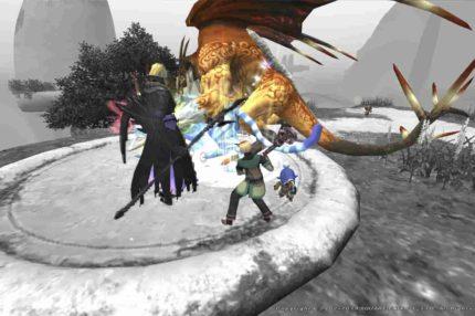【3垢】ギアスフェット(エスカ・ルオン)のKirin(Kouryu)を攻略