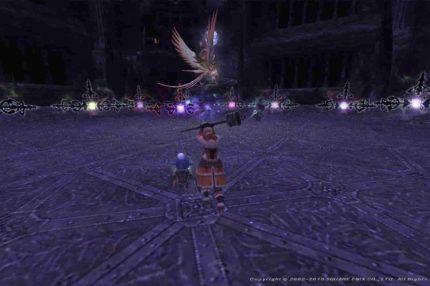 【3垢】翼もつ女神のむずかしいを攻略