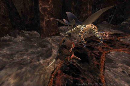 【FF11】からくり士ソロで南海の魔神を攻略!【クラクラ】