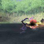 【FF11】2人(2垢)でイオニックが作れる!?